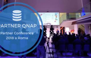qnap partner conference