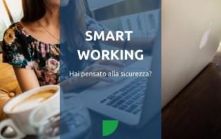sicurezza smart worker