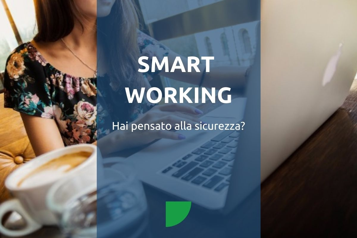 sicurezza smart worker